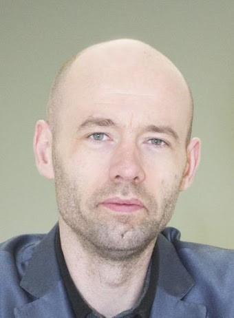 Peter Bernaerts