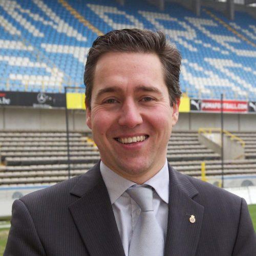 Vincent Mannaert