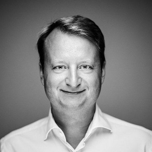 Olivier Van Horenbeeck