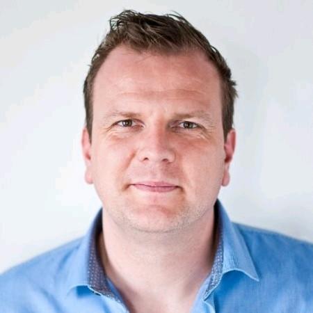 Bart Van Der Roost
