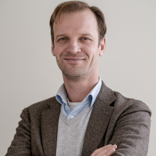 Frederic Van Durme