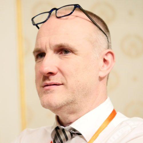 Gert Van Mol