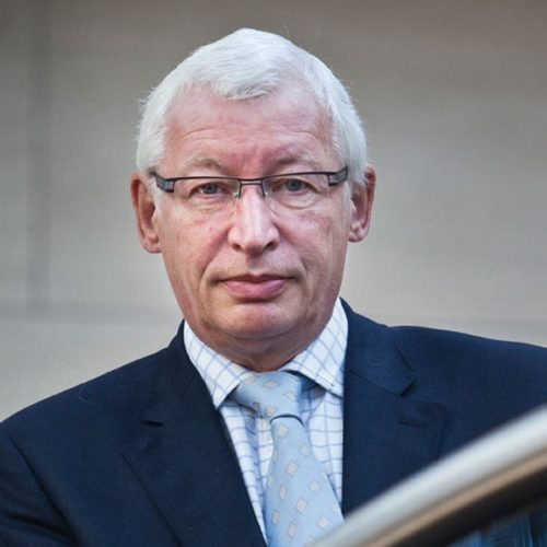 Karel De Boeck